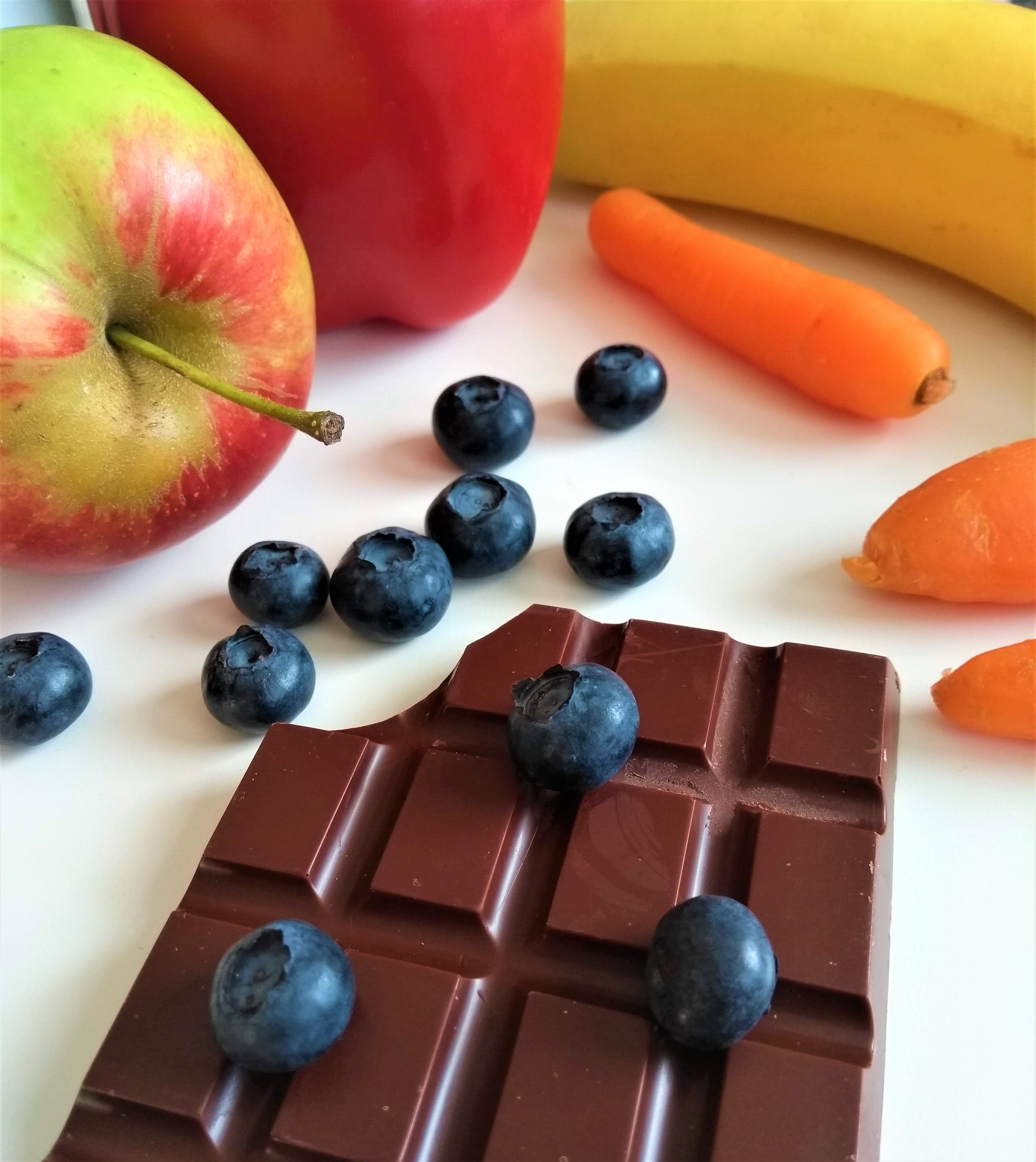 Is chocolade gezond?