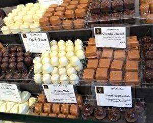 N'joy Chocolate Rotterdam