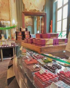 Chocolate Line Antwerpen