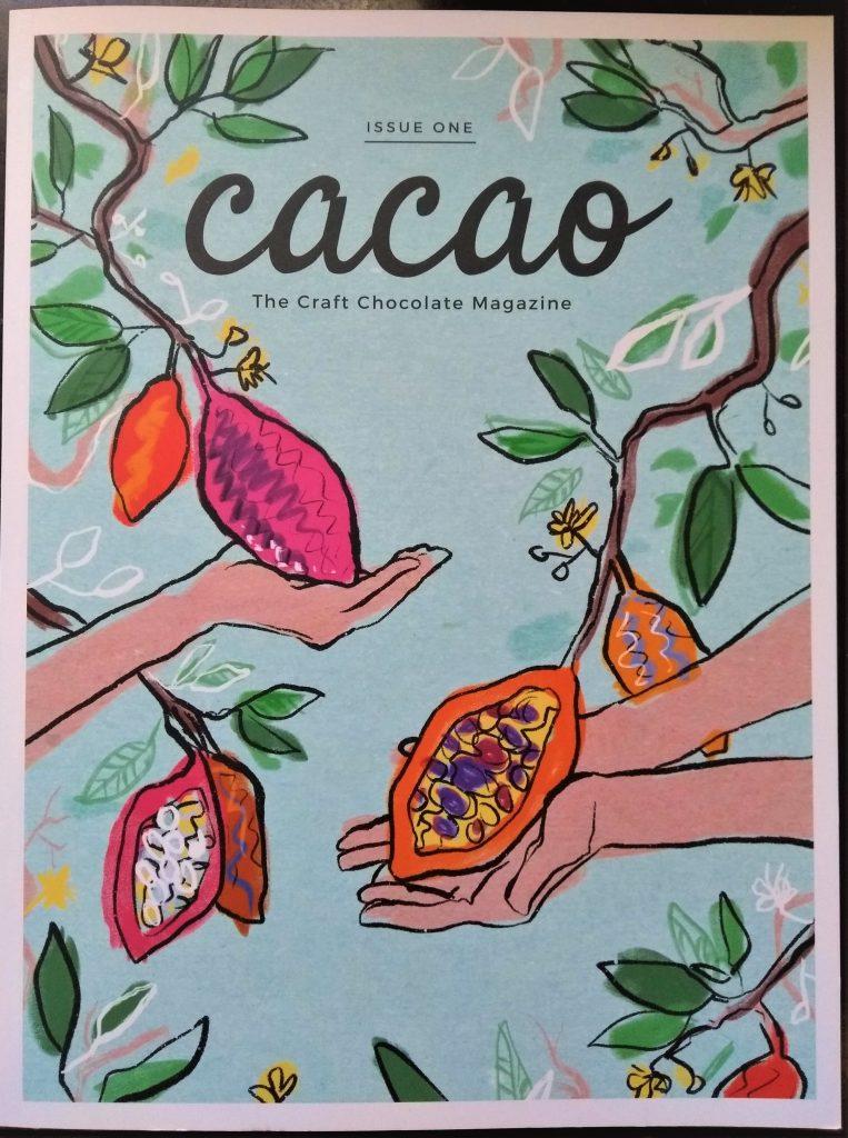 Cacao magazine review