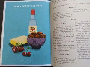 chocolade recepten Cacao magazine