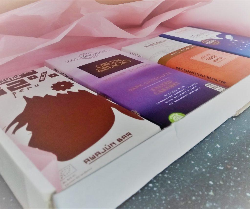 online chocolade bestellen