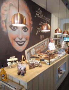 Olala Chocola Breda