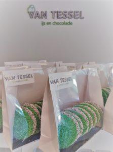 Van Tessel chocolade Zeist