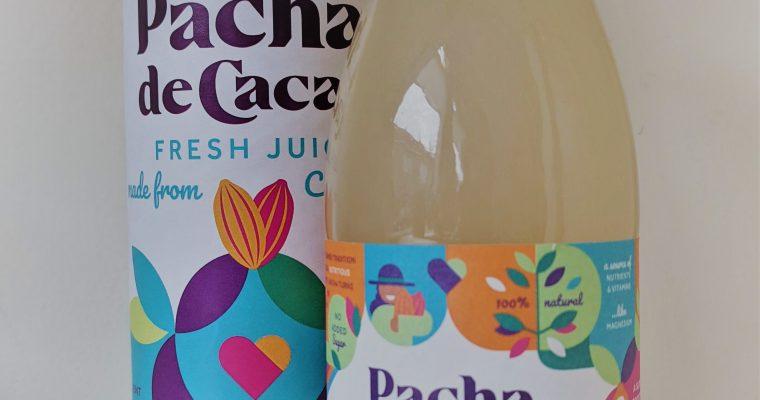 Cacaosap: wat is het en hoe smaakt het?
